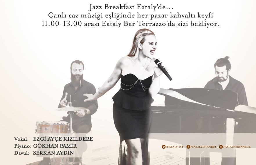 Eatay jazz Breakfast 1