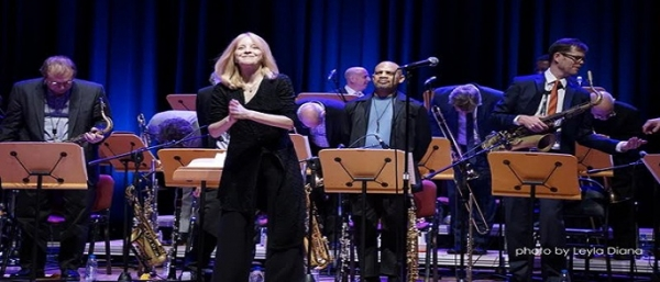 "Maria Schneider ""The Thompson Fields""ın Dünya Turnesinde"