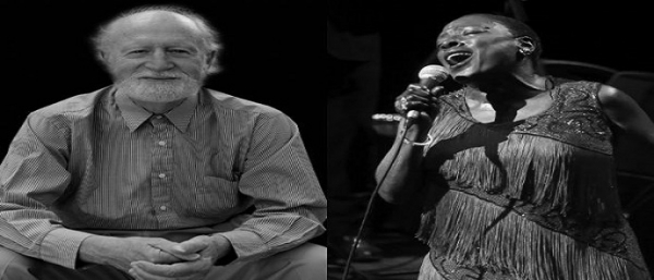 Mose Alisson ve Sharon Jones Öldü