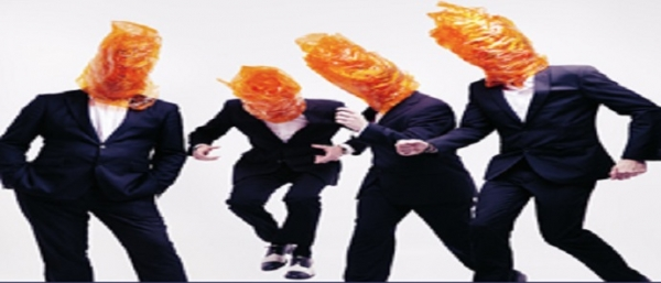 Get the Blessing ile Söyleşi