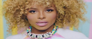 Fleur East'in İlk Albümü: 'Love, Sax And Flashbacks'